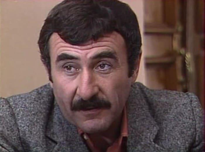 Леонид Каневский в фильме *Следствие ведут ЗнаТоКи*, 1985 | Фото: kino-teatr.ru