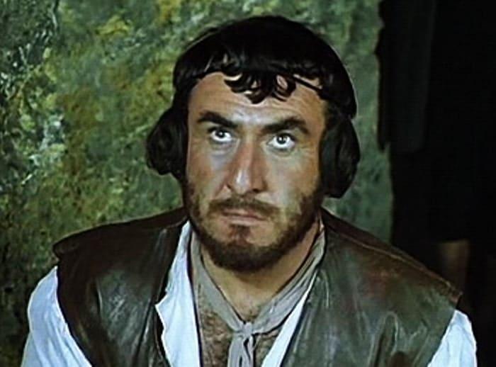 Кадр из фильма *Д'Артаньян и три мушкетера*, 1978 | Фото: amakh.livejournal.com