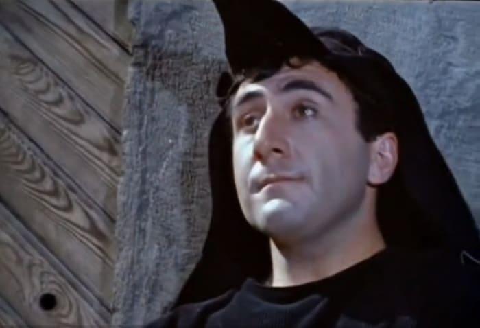 Кадр из фильма *Город мастеров*, 1965 | Фото: kino-teatr.ru