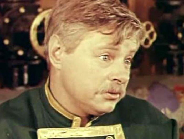Леонид Харитонов в фильме *Факир на час*, 1971 | Фото: kino-teatr.ru