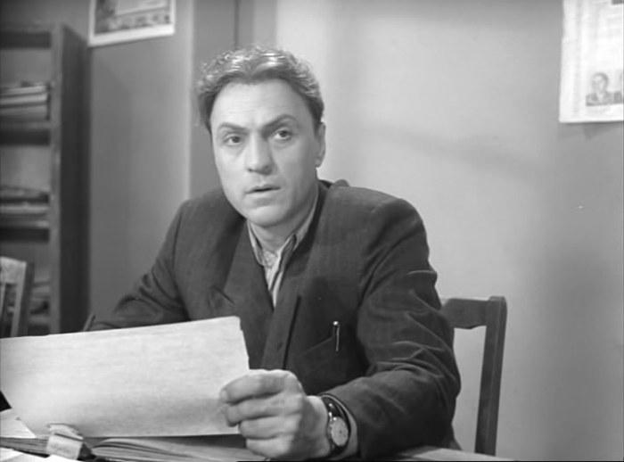 Кадр из фильма *Строгая женщина*, 1959 | Фото: kino-teatr.ru