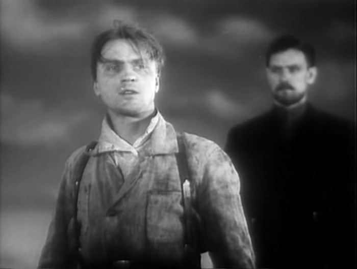 Кадр из фильма *Всадники*, 1939 | Фото: kino-teatr.ru