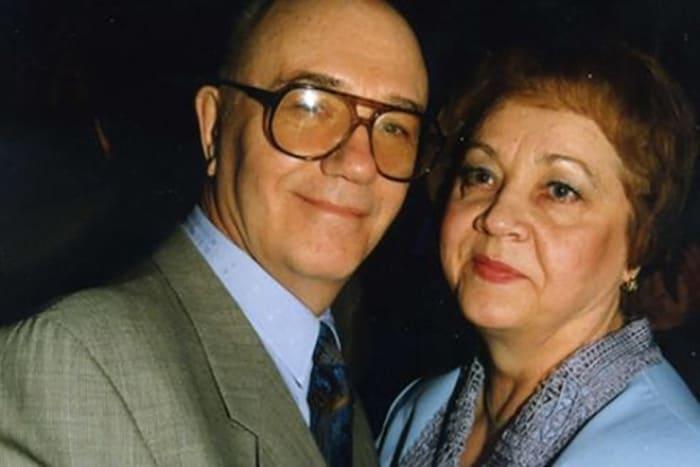 Актер с женой   Фото: 24smi.org