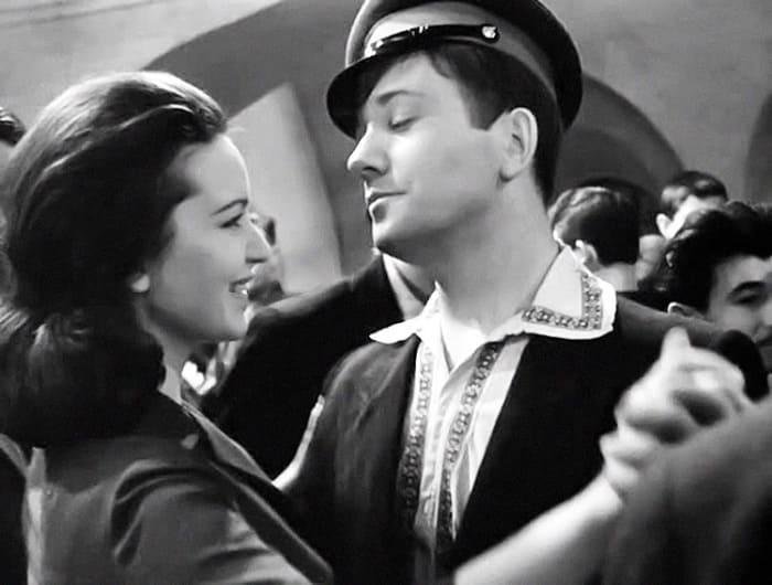 Кадр из фильма *Живет такой парень*, 1964   Фото: kino-teatr.ru