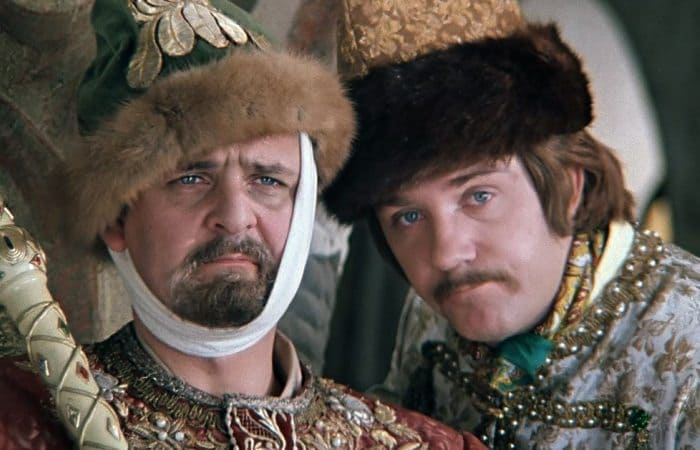 Кадр из фильма *Иван Васильевич меняет профессию*, 1973 | Фото: interesnyefakty.org
