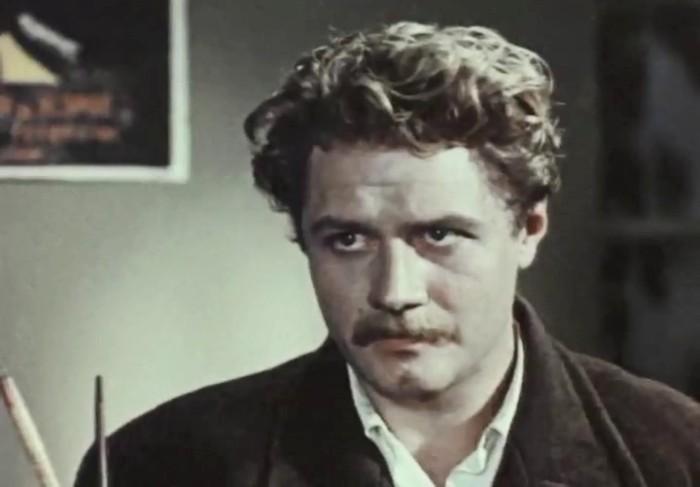 Кадр из фильма *Кровь людская – не водица*, 1960 | Фото: kino-teatr.ru