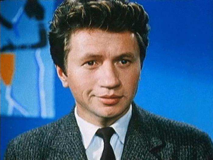 Леонид Быков в фильме *Зайчик*, 1964 | Фото: kino-teatr.ru
