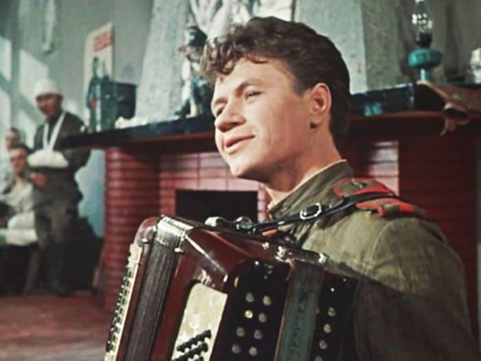 Кадр из фильма *Дорогой мой человек*, 1958 | Фото: kino-teatr.ru