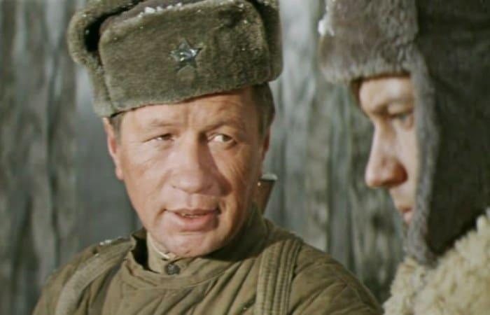 Кадр из фильма *Аты-баты, шли солдаты…*, 1976    Фото: kino-teatr.ru