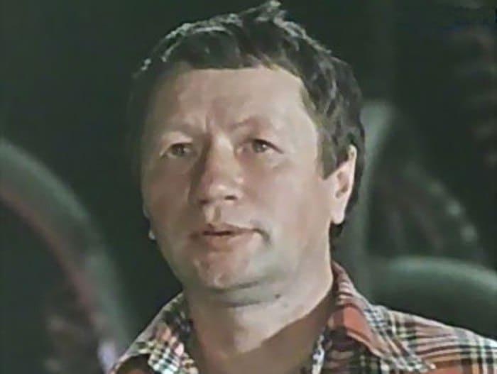 Леонид Быков в фильме *Пришелец*, 1979   Фото: kino-teatr.ru