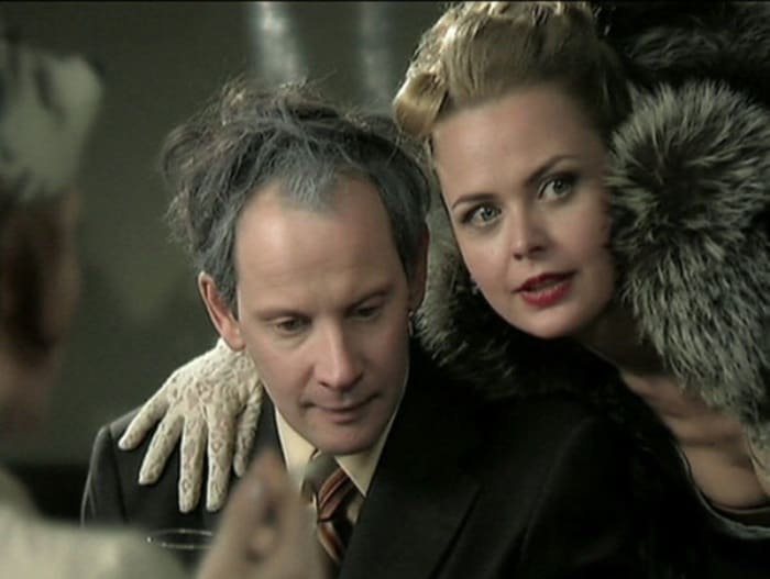 Кадр из фильма *Мой муж – гений*, 2008 | Фото: baza.msk.ru