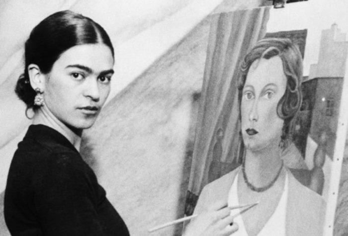 Знаменитая мексиканская художница Фрида Кало. | Фото: historytime.ru