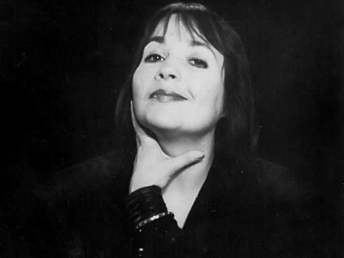 Заслуженная артистка РСФСР Лиана Жвания | Фото: fakty.ua