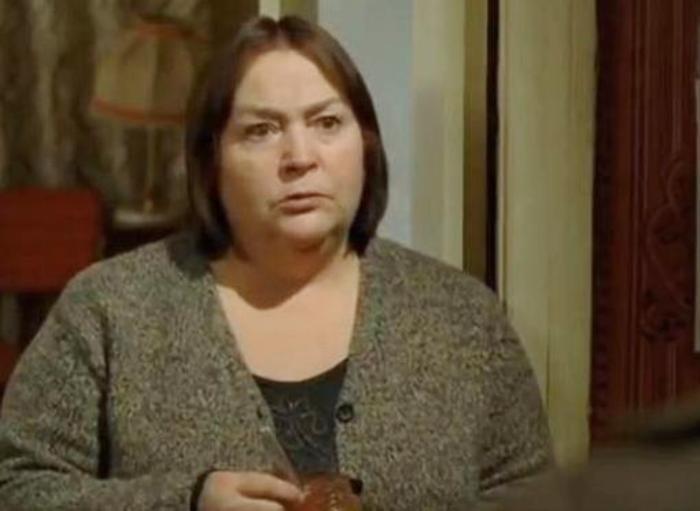 Лиана Жвания в фильме *Прянички*, 2009 | Фото: kino-teatr.ru
