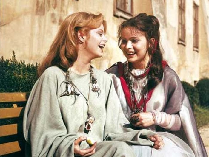 Кадр из фильма *Русалочка*, 1976 | Фото: kino-teatr.ru