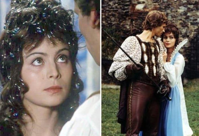 Кадры из фильма *Принц и Вечерняя Звезда*, 1979 | Фото: kino-teatr.ru