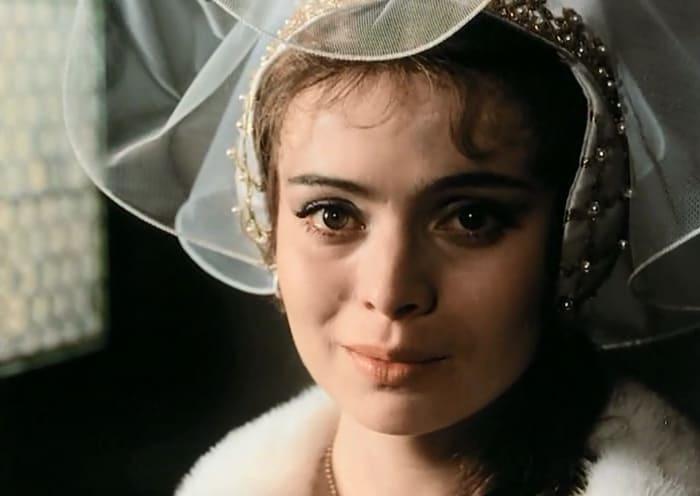Кадр из фильма *Соленый принц*, 1983 | Фото: kino-teatr.ru