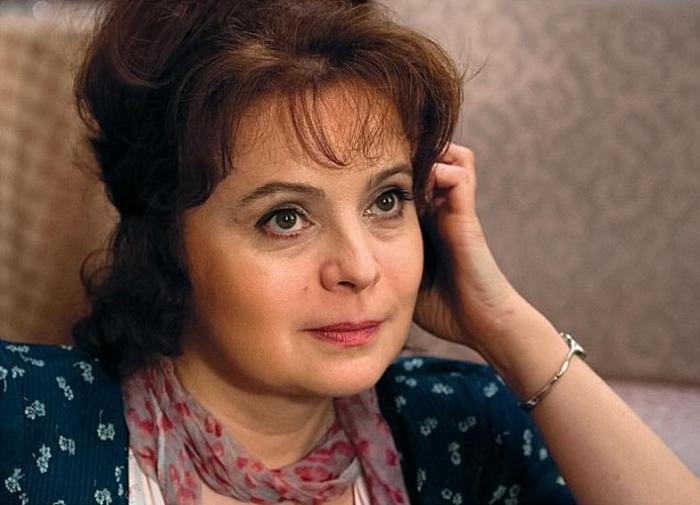Одна из ведущих актрис Чехии Либуше Шафранкова | Фото: kino-teatr.ru