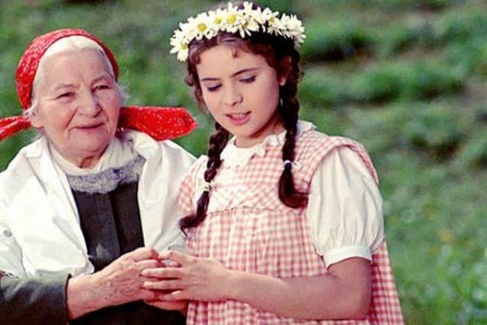 Кадр из фильма *Бабушка* | Фото: 24smi.org
