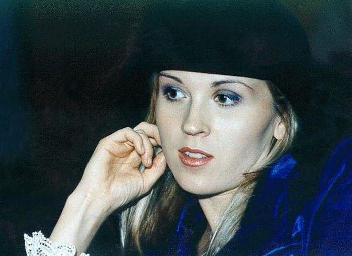 Звезда 1990-х гг. Лика Стар | Фото: vimka.ru