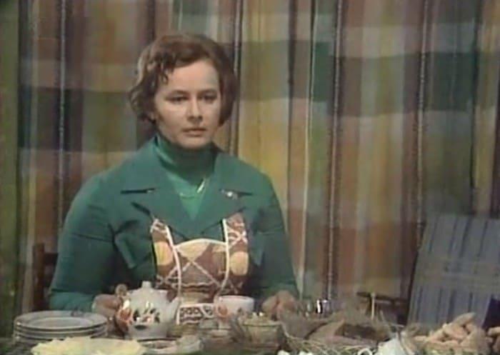 Кадр из фильма *Атланты и кариатиды*, 1980   Фото: kino-teatr.ru