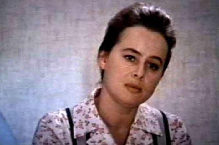 Лилия Журкина в фильме *Потрясающий Берендеев*, 1975   Фото: kino-teatr.ru