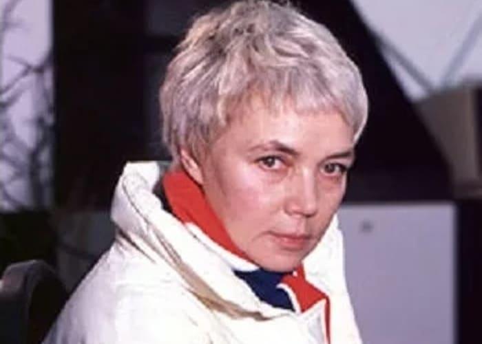 Актриса Лилиана Алешникова | Фото: kinoistoria.ru