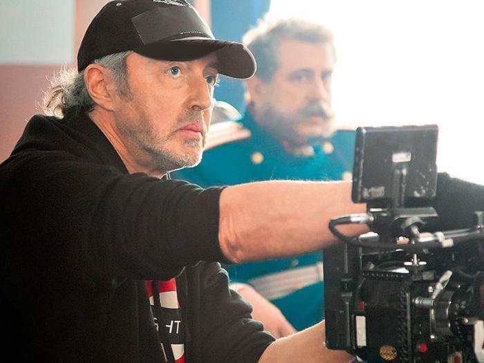 Сын Лилианы Алешниковой и Якова Сегеля Александр стал кинооператором | Фото: 7days.ru