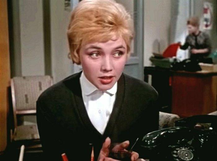 Кадр из фильма *Штрафной удар*, 1963 | Фото: kinoistoria.ru