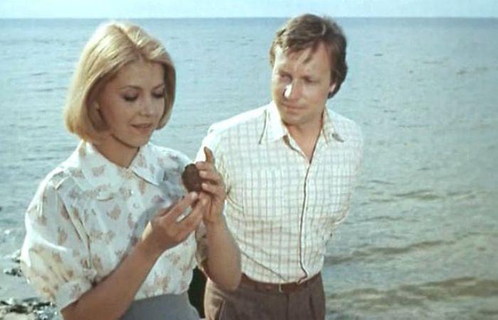 Кадр из фильма *Долгая дорога в дюнах*, 1980-1981 | Фото: rus.tvnet.lv