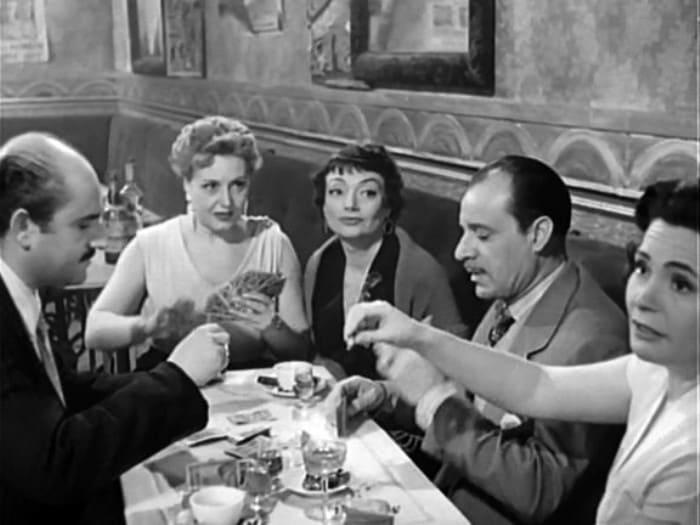 Кадр из фильма *Главная улица*, 1956 | Фото: kino-teatr.ru