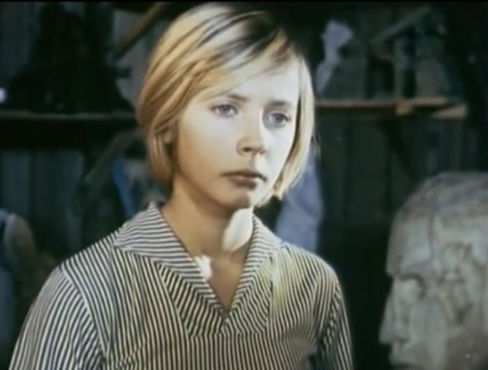 Кадр из фильма *Дубравка*, 1967 | Фото: kino-teatr.ru