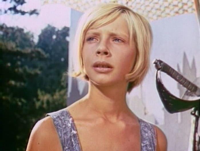 Лина Бракните в фильме *Дубравка*, 1967 | Фото: kino.rambler.ru