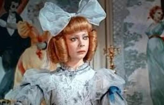 Лина Бракните в фильме *Три толстяка*, 1966 | Фото: kino.rambler.ru