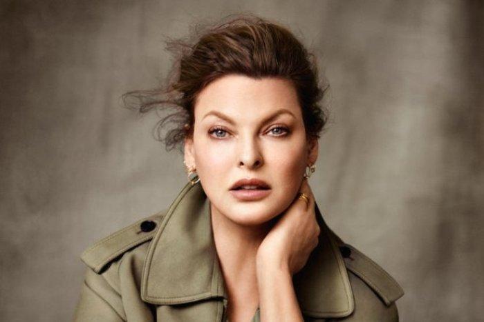 Одна из самых успешных и высокооплачиваемых моделей 1990-х гг. Линда Евангелиста | Фото: 24smi.org