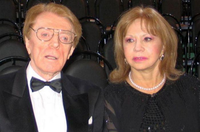 Олег и Лионелла Стриженовы | Фото: 24smi.org