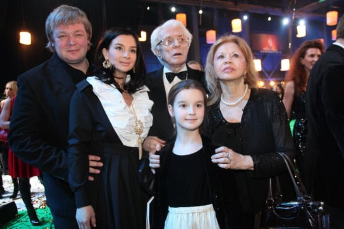 Семья Стриженовых | Фото: aif.ru