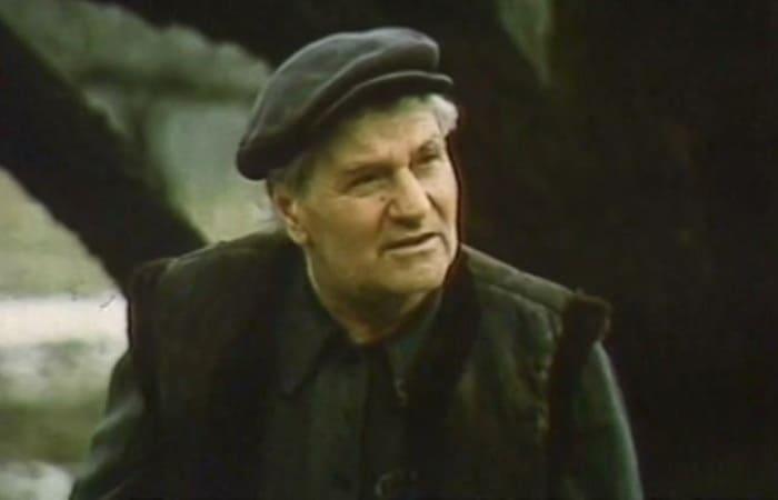 Евгений Ливанов в фильме *Сад*, 1983 | Фото: kino-teatr.ru