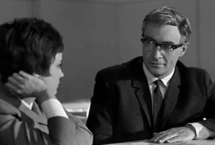 Кадр из фильма *Доживем до понедельника*, 1968 | Фото: ok.academy