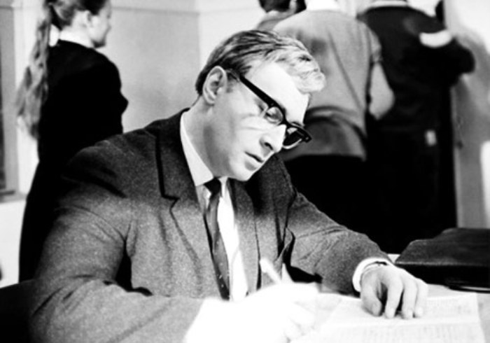 Вячеслав Тихонов в фильме *Доживем до понедельника*, 1968 | Фото: kino-teatr.ru