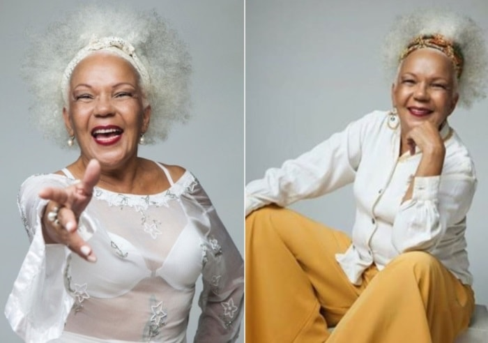 Певица, исполнившая легендарную *Ламбаду* | Фото: obozrevatel.com и znamenitosti.info