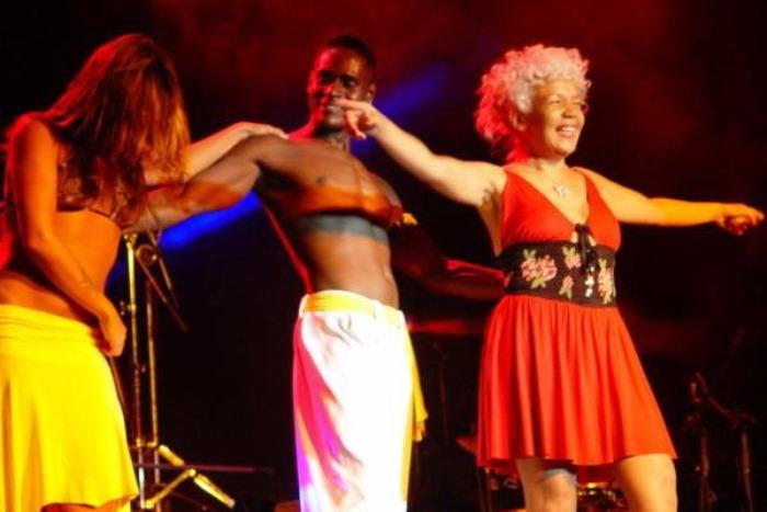 Певица, которая заставила весь мир танцевать ламбаду | Фото: concert-star.ru