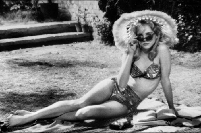 Сью Лайон в роли Лолиты, 1962 | Фото: kinopoisk.ru