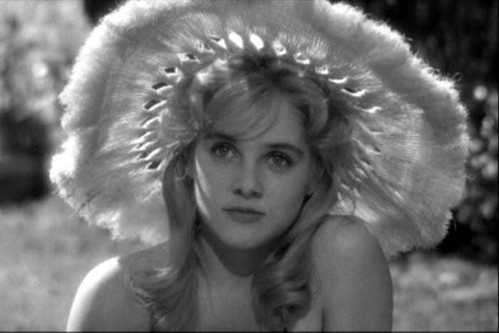 Сью Лайон в роли Лолиты, 1962 | Фото: pics-zone.ru
