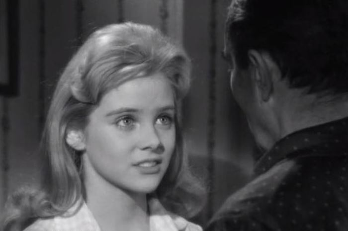 Кадр из фильма Стэнли Кубрика *Лолита*, 1962 | Фото: img.fullsite.org