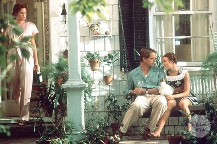 Кадр из фильма Эдриана Лайна *Лолита*, 1997 | Фото: tele.ru