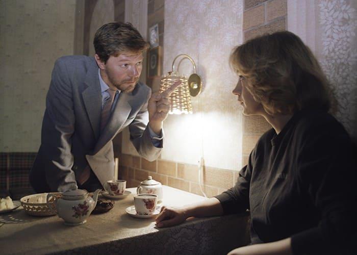 Кадр из фильма *Одинокая женщина желает познакомиться*, 1986 | Фото: tvc.ru