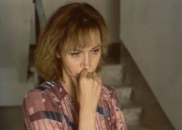 Ирина Купченко в фильме *Одинокая женщина желает познакомиться*, 1986 | Фото: vokrug.tv
