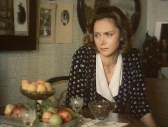 Ирина Купченко в фильме *Одинокая женщина желает познакомиться*, 1986 | Фото: domkino.tv