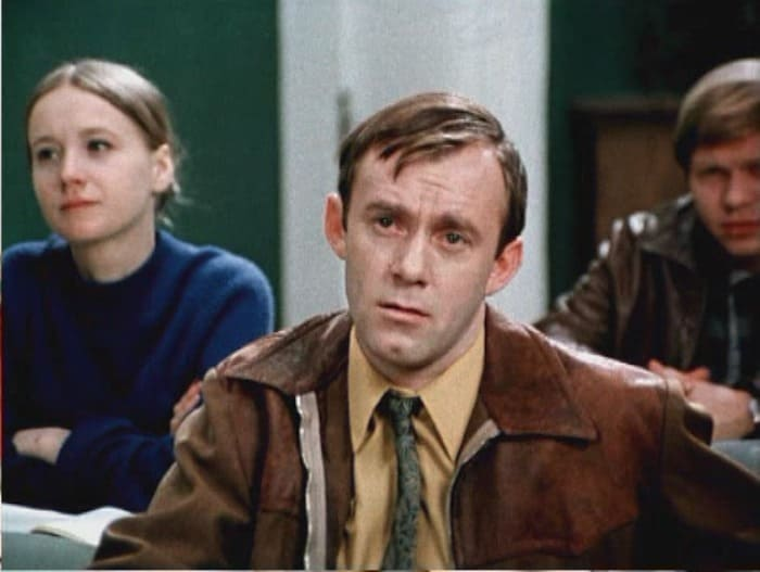 Валерий Носик в фильме *Большая перемена*, 1972-1973 | Фото: kino-teatr.ru